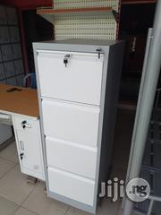 Filling Cabinet 4 Drawers With Security Safes | Safety Equipment for sale in Lagos State, Lekki Phase 1
