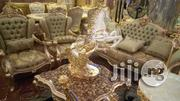 Royal Sofa Chair And Dining. | Furniture for sale in Abuja (FCT) State, Garki I