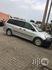 Honda Odyssey EX Automatic 2005 Silver | Cars for sale in Lagos State, Ikeja
