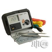 Earth Tester/Megger Tester | Measuring & Layout Tools for sale in Lagos State, Amuwo-Odofin