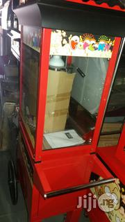 Red Crown Pop Corn Machine | Restaurant & Catering Equipment for sale in Lagos State, Ajah