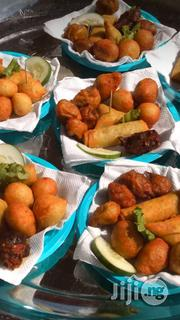 Tasty Small Chops For Different Occassions | Meals & Drinks for sale in Lagos State, Lagos Mainland