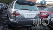 Lexus RX 300 2003 Gray | Cars for sale in Lagos State, Lagos Mainland