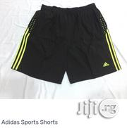 Americans Fitness Adidas Sports Shorts | Clothing for sale in Rivers State, Port-Harcourt