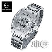 Keep Moving Men's Watch | Watches for sale in Lagos State, Ikeja