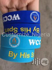 Customized Wristband | Accessories for Mobile Phones & Tablets for sale in Ekiti State, Ado Ekiti