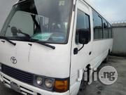 Toyota Coaster Bus Diesel Engone 2010 Model | Buses & Microbuses for sale in Rivers State, Port-Harcourt