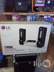 Brand New LG Body Guide Home Theater | Audio & Music Equipment for sale in Ekiti State, Ado Ekiti