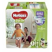 Huggies Slip On Baby Pant | Baby & Child Care for sale in Lagos State, Victoria Island