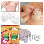 Instant Breast Lifter And Nipple Cover | Clothing Accessories for sale in Lagos State, Lagos Mainland
