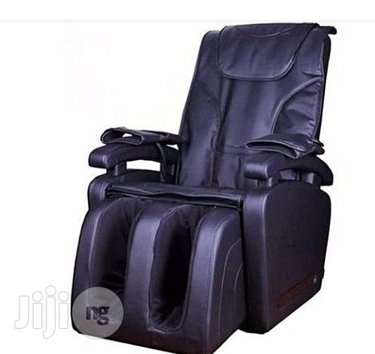 Americans Fitness Executive Massage Chair - GJ-002