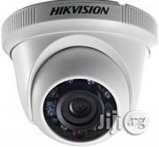 Hikvision 2MP HD 1080P Indoor IR Dome CCTV Security Camera   Security & Surveillance for sale in Lagos State, Ikeja