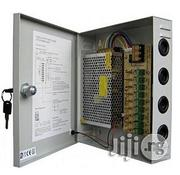 Universal CCTV Power Supply 9 Ways 12V   Accessories & Supplies for Electronics for sale in Lagos State, Ikeja