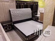 Exquisite Bed Set 0097 | Furniture for sale in Lagos State, Ikeja