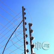 Electric Perimeter Fencing   Building & Trades Services for sale in Delta State, Oshimili South
