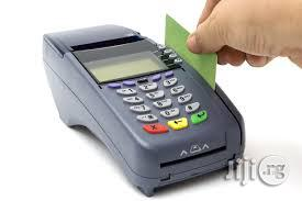 Bank PAX Pos Machine S90