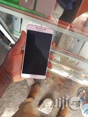 Uk Used Samsung Galaxy C9 Pro Pink 64 GB | Mobile Phones for sale in Lagos State, Ikeja