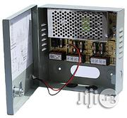 Generic 9 WAYS CCTV Power Box | Accessories & Supplies for Electronics for sale in Lagos State, Ikeja