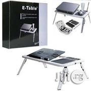 E Table Laptop Portable Table   Computer Accessories  for sale in Lagos State