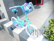 Frozen Elsa Children Bicycle 16 Inches | Toys for sale in Lagos State, Surulere