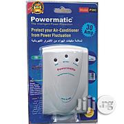 Powermatic 30amp Automatic Voltage Regulator(Avs) Protector | Electrical Tools for sale in Lagos State, Lekki Phase 1