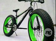 Big Tyre Bicycle | Sports Equipment for sale in Anambra State, Awka