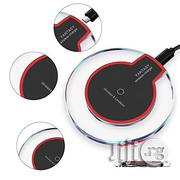Wireless Charger Wireless Charging | Accessories for Mobile Phones & Tablets for sale in Abuja (FCT) State, Asokoro