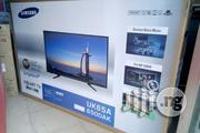 Samsung Tv 65 Inches Smart Tv With Ful HD Made In Korea 2 Yrs Warranty | TV & DVD Equipment for sale in Lagos State, Ojo