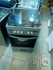 Ignis Gas Cooker 3 by 1 Burners With Over Gril Made in Italy 2 Yrs | Kitchen Appliances for sale in Lagos State, Ojo