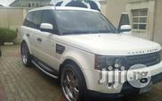 Range Rover Autobiography 2011 White | Cars for sale in Lagos State, Ikeja