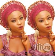 Autogele And Head Gear | Clothing Accessories for sale in Lagos State, Ikoyi