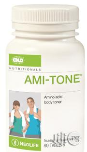 Weight Loss Ami Tone Fat Burner | Vitamins & Supplements for sale in Lagos State, Gbagada