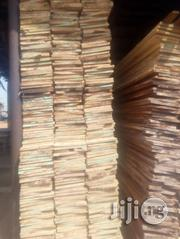 Wood Planck And Fesher Board | Building Materials for sale in Abuja (FCT) State, Dei-Dei
