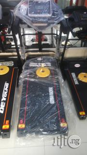 1.5hp German Treadmill | Sports Equipment for sale in Lagos State, Surulere