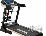 German Treadmill 2.5hp | Sports Equipment for sale in Abuja (FCT) State, Nyanya