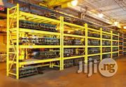 Heavy Duty Warehouse Racks And Shelves | Store Equipment for sale in Lagos State, Amuwo-Odofin