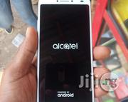 Uk Used Alcatel One Touch Snap White 16 GB | Mobile Phones for sale in Lagos State, Ikeja