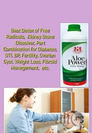 Swissgarde Aloe Power (Extra Strong) | Vitamins & Supplements for sale in Rivers State, Obio-Akpor