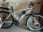 New Mountain Bike With Gears   Sports Equipment for sale in Rivers State, Port-Harcourt