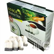 Treat Prostrate Affliction With Stage A Herbal Tea   Vitamins & Supplements for sale in Abuja (FCT) State, Utako