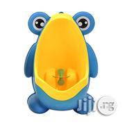 Potty Toilet Trainer Stand Vertical Urinal Toddler Bathroom Potties   Baby & Child Care for sale in Lagos State, Ikeja