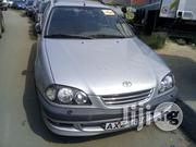 Toyota Avensis 2005 Gray | Cars for sale in Lagos State, Apapa
