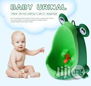 Cute Animal Boy's Potty Urinal Standing Toilet Boy | Baby & Child Care for sale in Lagos State, Ikeja