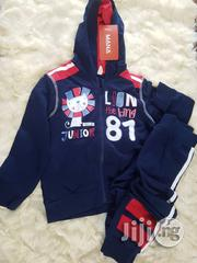 Manna Baby/Toddler Tracksuit | Clothing for sale in Lagos State, Amuwo-Odofin