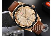 Naviforce Men Chronograph Wristwatch NFGEE | Watches for sale in Lagos State, Ikeja