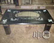 Center Table 6 Mm Glass | Furniture for sale in Abuja (FCT) State, Gwagwalada