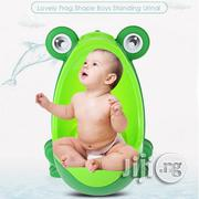 New Style Baby Boy Potty Toilet Training Frog | Baby & Child Care for sale in Lagos State, Ikeja