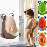 Stand Vertical Urinal Boy Penico Pee Infant Toddler Wall-mounted Potty | Baby & Child Care for sale in Lagos State, Ikeja