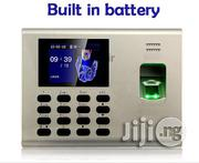 Built-in Battery Commercial Biometric Employe Time Attenda/Door Access | Safety Equipment for sale in Lagos State, Ikeja