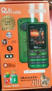 Qup Mobile Q70000 Power Bank Mobile Phone | Accessories for Mobile Phones & Tablets for sale in Lagos State, Ikeja